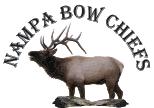 Nampa Bow Chiefs Logo